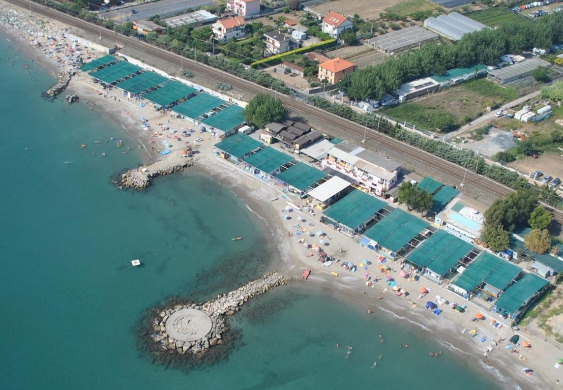 Camping delphis parco vacanze